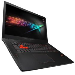Asus ROG GL702VM-GC194T Gaming Notebook i7-7700HQ SSD Full HD GTX1060 Win10 Home Bild0
