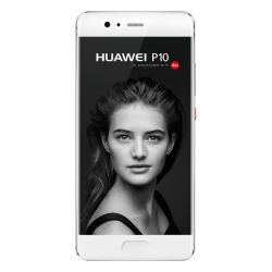 HUAWEI P10 mystic silver Android 7.0 Smartphone mit Leica Dual-Kamera Bild0