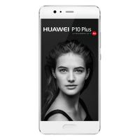 HUAWEI P10 Plus mystic silver Android 7.0 Smartphone mit Leica Dual-Kamera