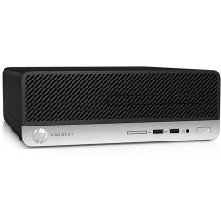HP ProDesk 400 G4 SFF PC 1JJ60EA#ABD i5-7500 8GB 256GB SSD Windows 10 Pro Bild0