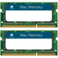 Corsair 8GB (2x4GB) SODIMM PC10666/1333 MHz für iMac, MacBook und MacBook Pro