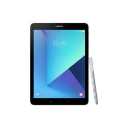 Samsung GALAXY Tab S3 9.7 T820N Tablet WiFi 32 GB Android 7.0 silber Bild0