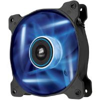 Corsair Air Series AF140 LED Blue Quiet Edition Lüfter 140x140x25mm