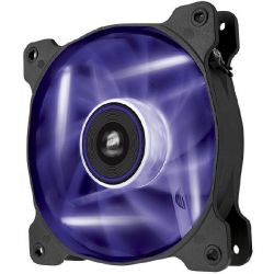 Corsair Air Series AF140 LED Purple Quiet Edition Lüfter 140x140x25mm Bild0