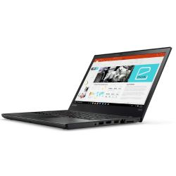 Lenovo ThinkPad T470 Notebook i5-7200U Full HD matt SSD Windows 10 Pro Bild0