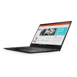 Lenovo ThinkPad X1 carbon 5. Gen. Notebook i5-7200U Full HD SSD LTE Win 10 Pro Bild0