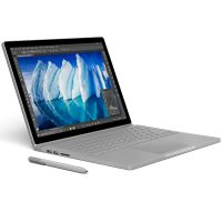 Microsoft Surface Book 96D-00009 i7-6600U PCIe SSD QHD+ GTX 965M Windows 10 Pro