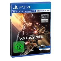 Eve Valkyrie VR - PS4