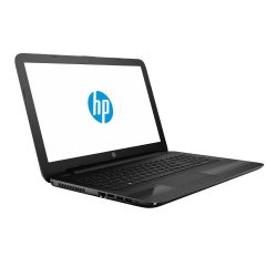 HP 15-ay515ng Notebook schwarz N3060 SSD HD ohne Windows Bild0