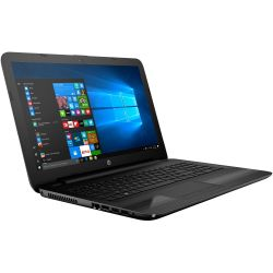 HP 15-ay517ng Notebook schwarz N3060 SSD HD Windows 10 Bild0
