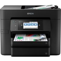 EPSON WorkForce Pro WF-4740DTWF Multifunktionsdrucker Scanner Kopierer Fax WLAN