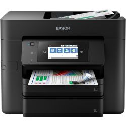 EPSON WorkForce Pro WF-4740DTWF Multifunktionsdrucker Scanner Kopierer Fax WLAN Bild0