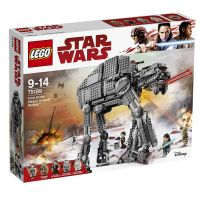 LEGO Star Wars - First Order Heavy Assault Walker™ (75189)
