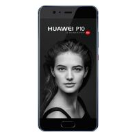HUAWEI P10 dazzling blue Android 7.0 Smartphone mit Leica Dual-Kamera