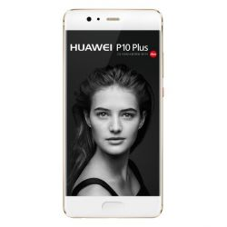 HUAWEI P10 Plus shimmer gold Android 7.0 Smartphone mit Leica Dual-Kamera Bild0