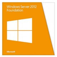 Dell Microsoft Windows Server 2012 R2 Foundation Lizenz