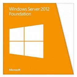 Dell Microsoft Windows Server 2012 R2 Foundation Lizenz Bild0