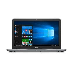 DELL Inspiron 17 5767-4391 Notebook i3-6006U HD+ Windows 10 Home Bild0