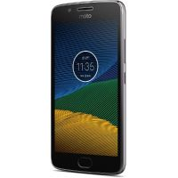 Moto G5 Plus lunar gray Android™ 7.0 Smartphone