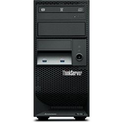 Lenovo ThinkServer TS150 70LV003FEA - Intel i3-6320 8GB DVD±RW Bild0