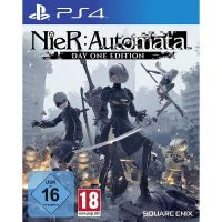 NieR: Automata Day One Edition - PS4