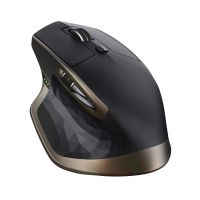 Logitech MX Master Kabellose Maus PC/Mac Bluetooth/ Unifying