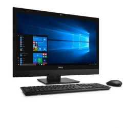DELL OptiPlex 7450 All-in-One i5-7500 8GB 500GB Full HD Touch Windows 10 Pro Bild0