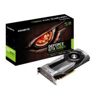 Gigabyte GeForce GTX 1080Ti Founders Edition 11GB GDDR5X Grafikkarte HDMI/3xDP