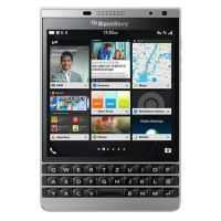 BlackBerry Passport Silver Edition Smartphone