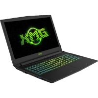 XMG A507-VE-fwm Gaming Notebook i5-7300HQ HDD+SSD Full HD GTX 1050 ohne Windows