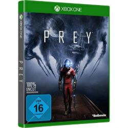 Prey - Xbox One Bild0