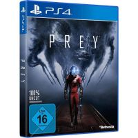 Prey Day One Edition incl. Schrotflinte des Kosmonauten DLC - PS4