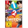 1-2-Switch - Nintendo Switch Bild0