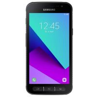 Samsung GALAXY XCover 4 G390F black Android 7.0 Smartphone