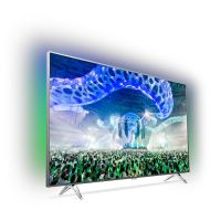 "Philips 4K 65PUS7601 164cm 65"" UHD DVB-T2HD/C/S 2600 PPI Android Smart Ambilight"