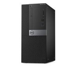 DELL OptiPlex 7050 MT i7-7700 8GB/256GB Radeon R7 450 DVD±RW Windows 10 Pro Bild0