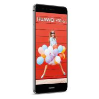 HUAWEI P10 lite midnight black Android 7.0 Smartphone