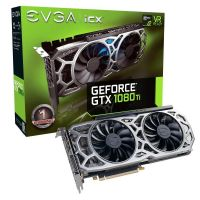 EVGA GeForce GTX 1080Ti SC2 Gaming 11GB GDDR5X Grafikkarte DVI/HDMI/3xDP