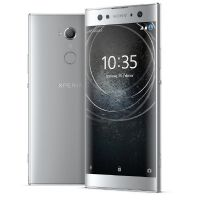 Sony Xperia XA2 Ultra silver Android 8.0 Smartphone