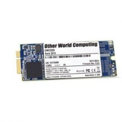 OWC Aura 6G 480GB SSD MLC low profile SATA600 (iMac late 2012) Bild0