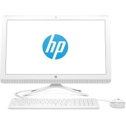 "HP 24-g055ng All-in-One Pentium J3710 60,45 cm (23,8"") FHD 8GB 1TB Windows 10  Bild0"