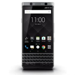 BlackBerry KEYone black Android 7 Smartphone Bild0