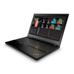 Lenovo ThinkPad P50 Notebook i7-6820HQ Full HD matt SSD M1000M Windows 7 Pro Bild0