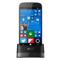 Acer Liquid Jade Primo schwarz Windows 10 Mobile inkl. Docking Station
