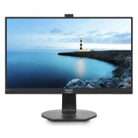 "Philips 272B7QPTKEB/00 68,6 cm (27"") WQHD Monitor VGA/HDMI/DP/USB 5ms Webcam LS"