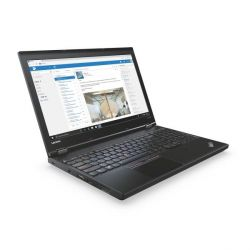 Lenovo ThinkPad L570 Notebook i5-7200U Full HD matt SSD Windows 10 Pro Bild0