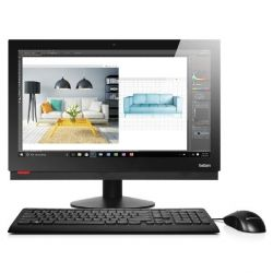 Lenovo ThinkCentre M910z 10NS000DGE i5-7500 Full HD 8GB 256GB SSD Win 10 Pro Bild0