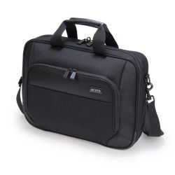 "Dicota Top Traveller ECO Notebooktasche 35,8cm (12-14,1"") Bild0"