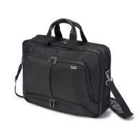 "Dicota Top Traveller PRO Notebooktasche 39,6cm (14-15,6"")"