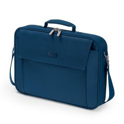 "Dicota Multi Base Notebooktasche 43,9cm (15""-17,3"") blau Bild0"
